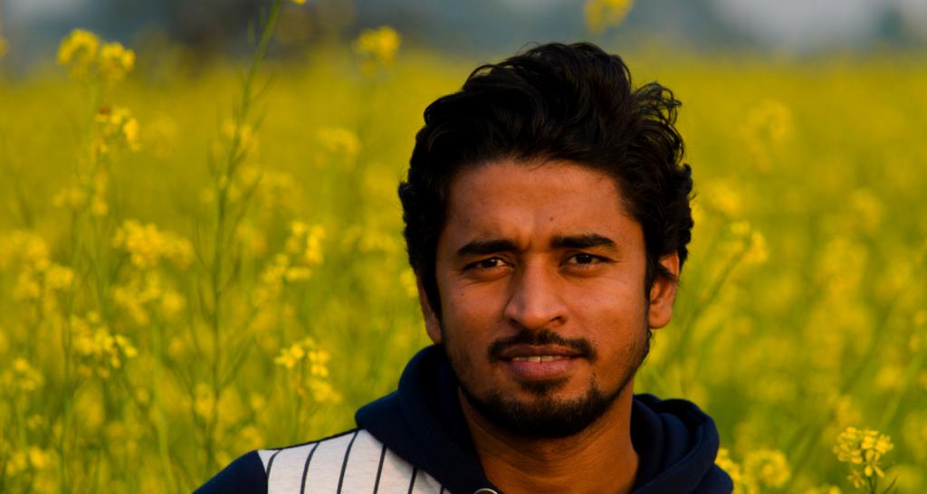 Ajeet Kumar Random Click