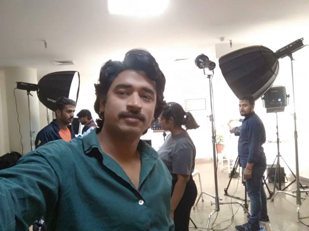 Ajeet Kumar | Jarvis TeleMedia Pvt Ltd.