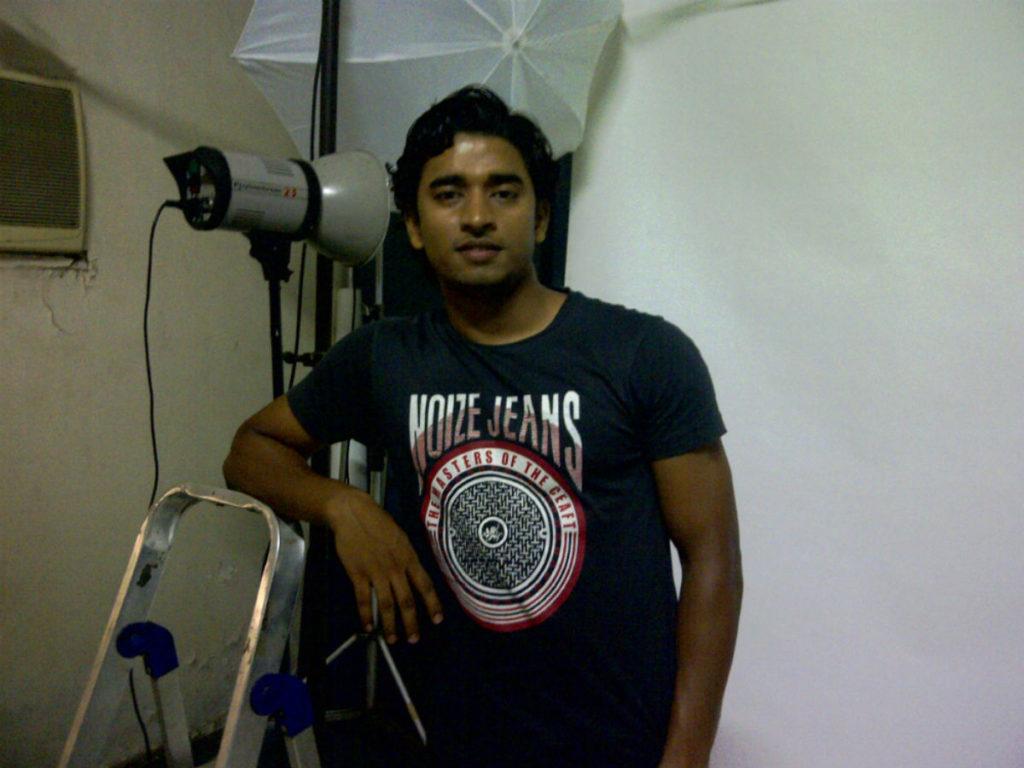 Ajeet Kumar | India Wall Putty