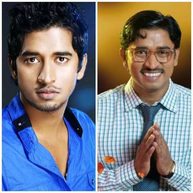 Ajeet & Umakant